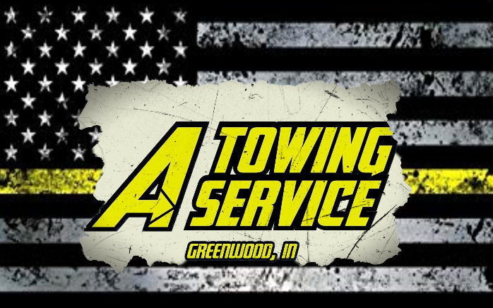 A Towing Service