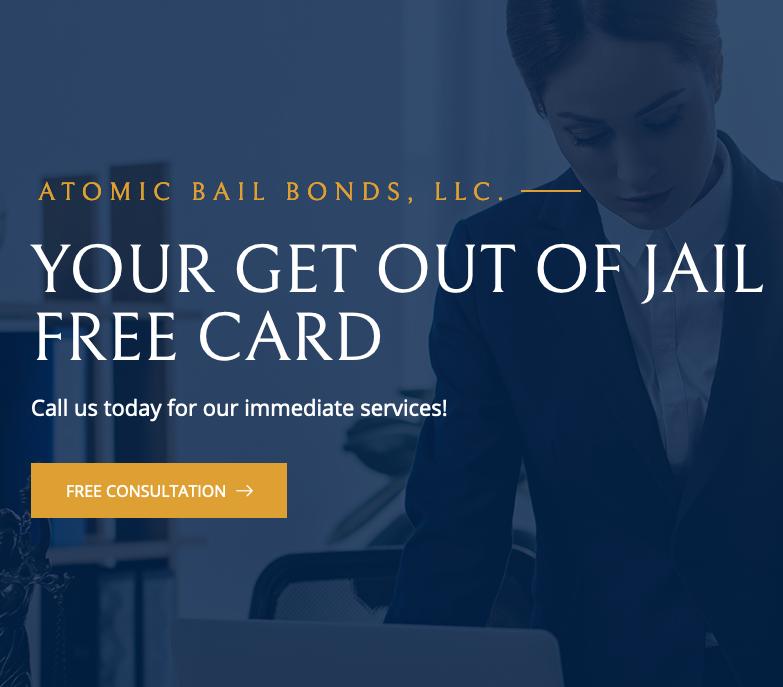 Atomic Bail Bonds