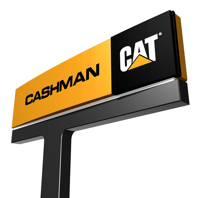 Cashman Equipment - Salt Lake City UT