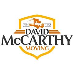 David McCarthy Moving