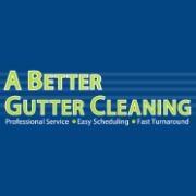 A Better Gutter Cleaning Inc.
