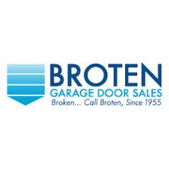 Broten Garage Door Sales
