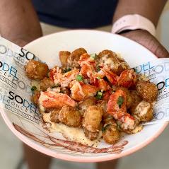 Northeast Seafood Kitchen