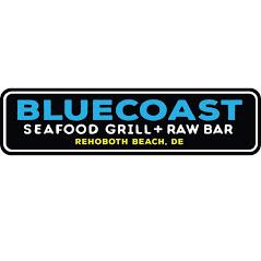 Bluecoast Seafood Grill & Raw Bar Rehoboth