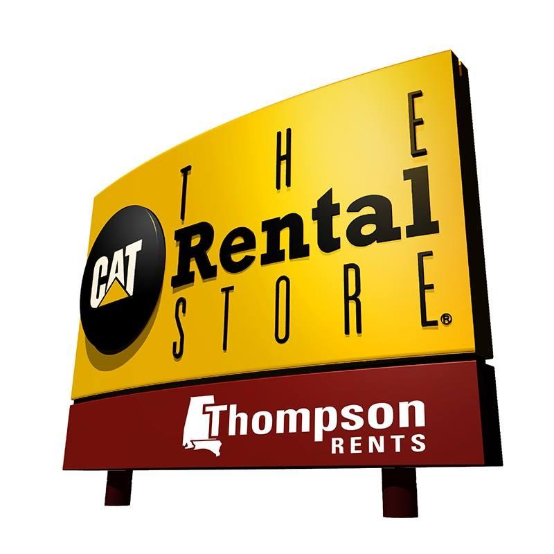 Thompson Rents - Mobile