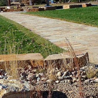 Korby Landscape Fort Collins CO