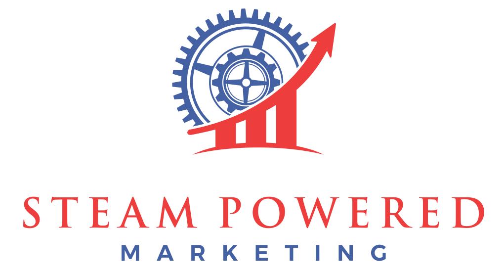 Steam Powered Marketing