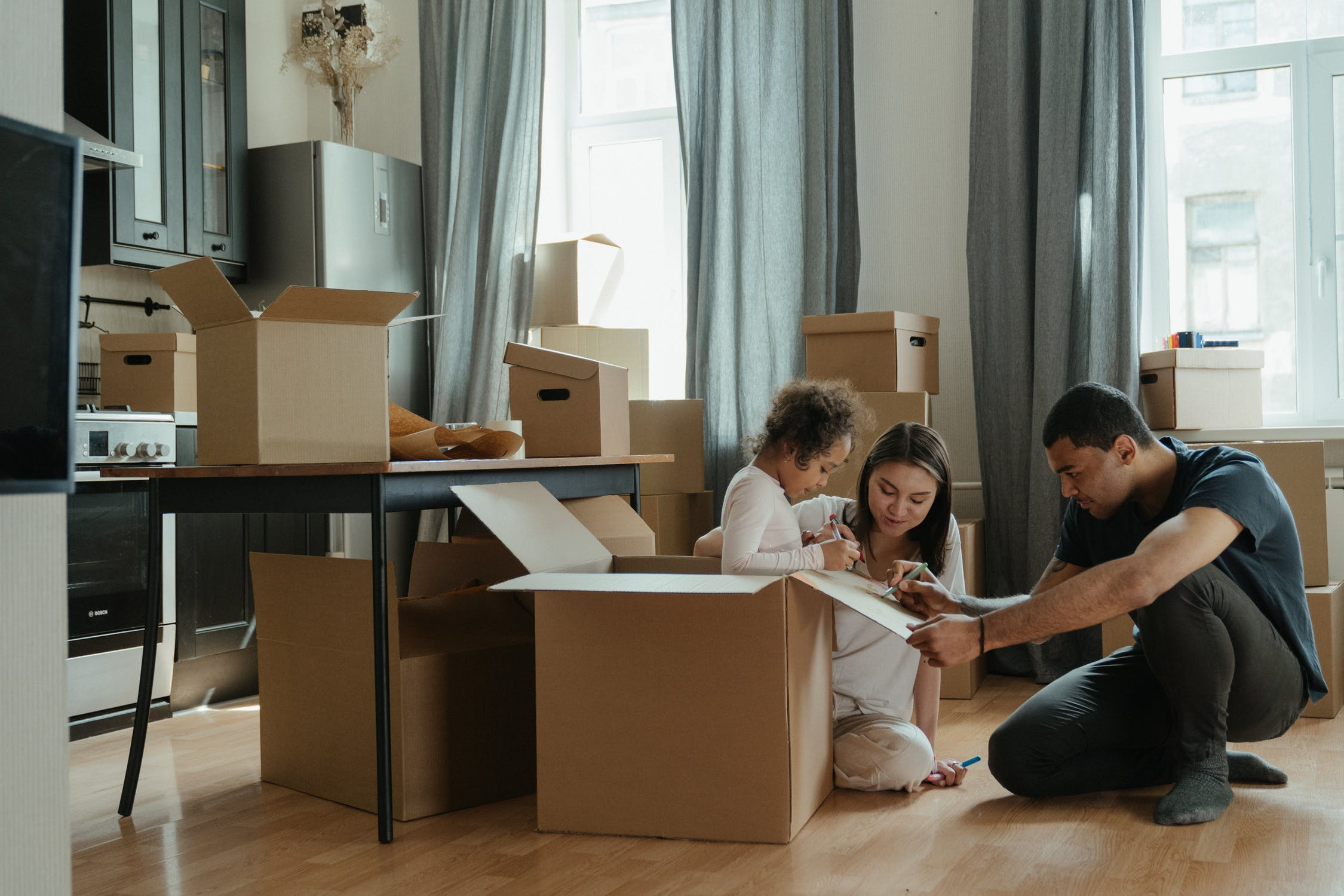 Cole Moving and Transportation Services