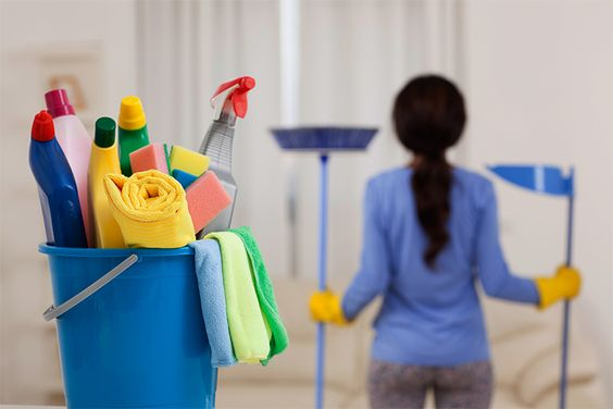 I.M.L House Cleaning and all types