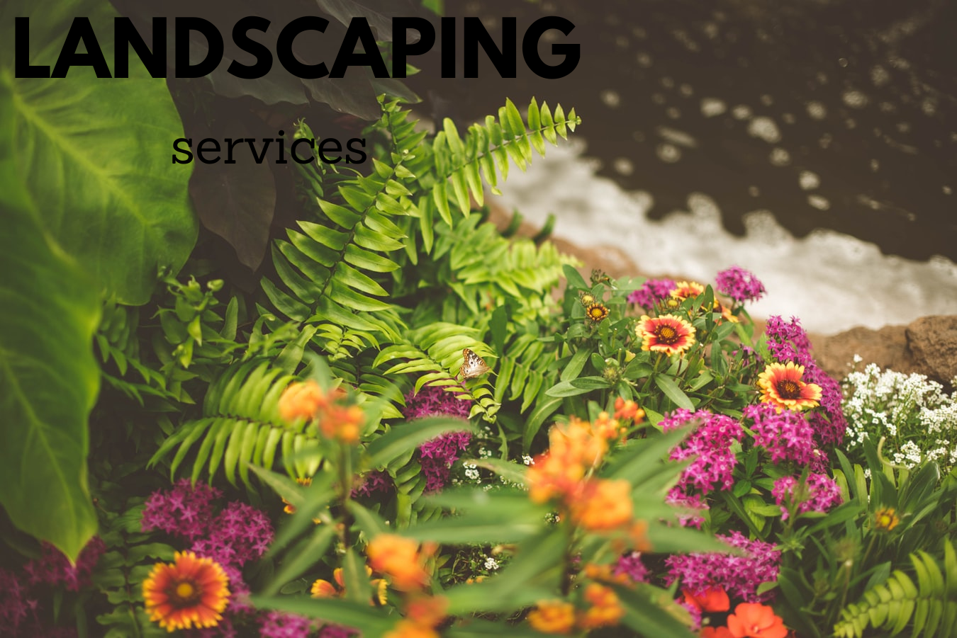 Green Line Landscaping