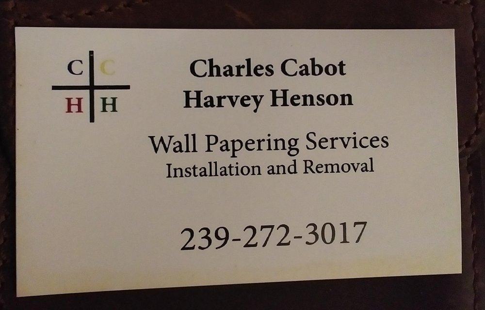 CC Harvey Henson LLC