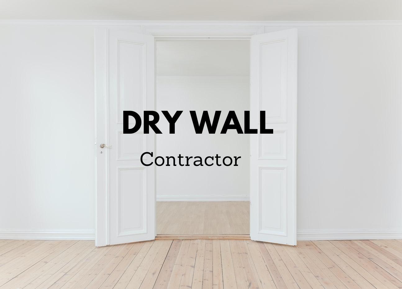 ADR Drywall & Paint