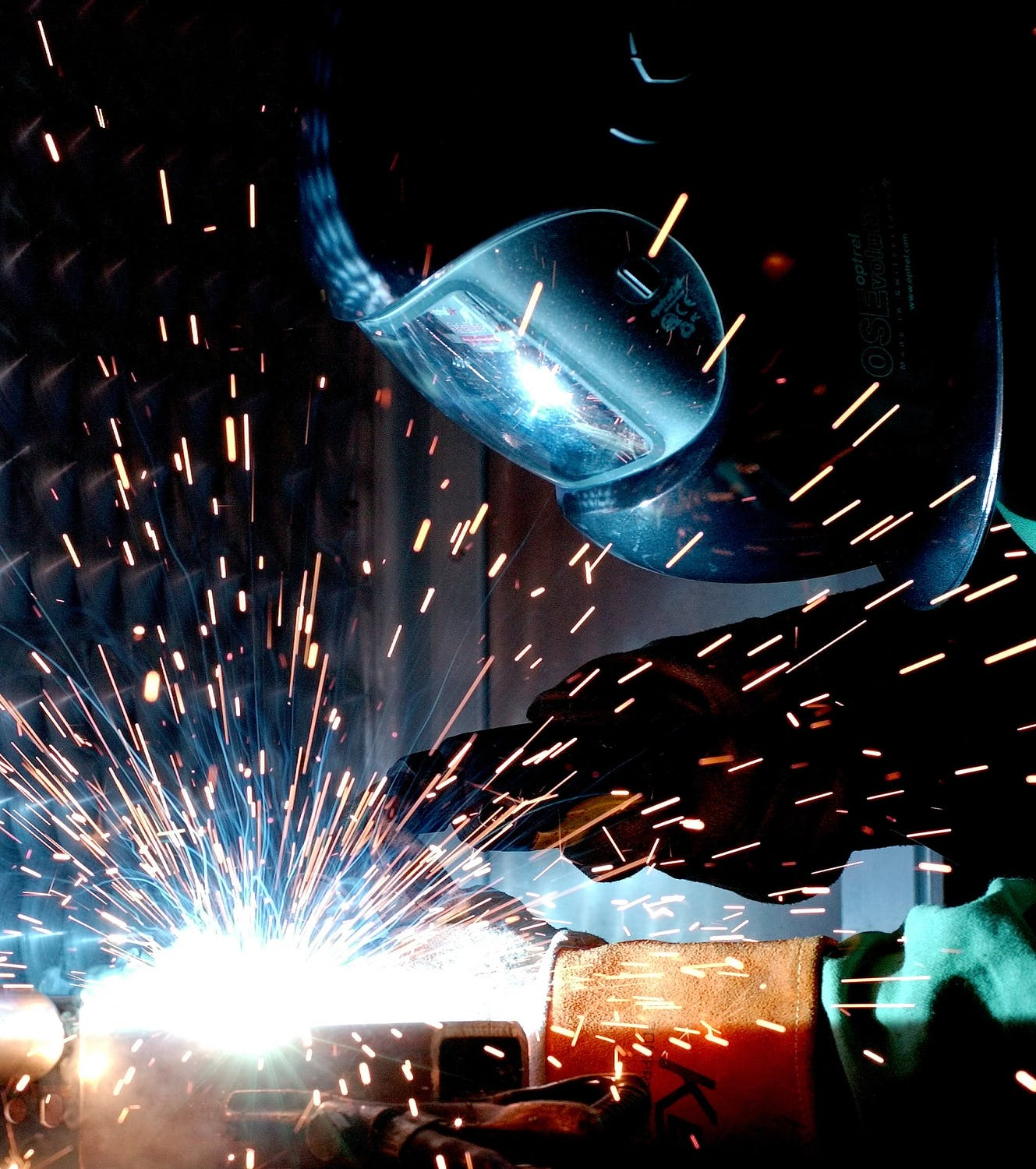 Moore's Mobile Welding and Fabrication