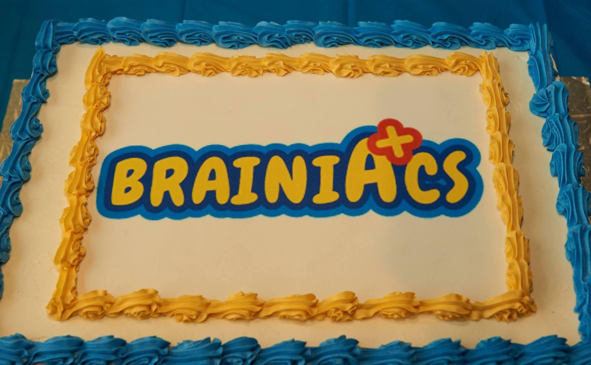 Brainiacs Online Tutoring
