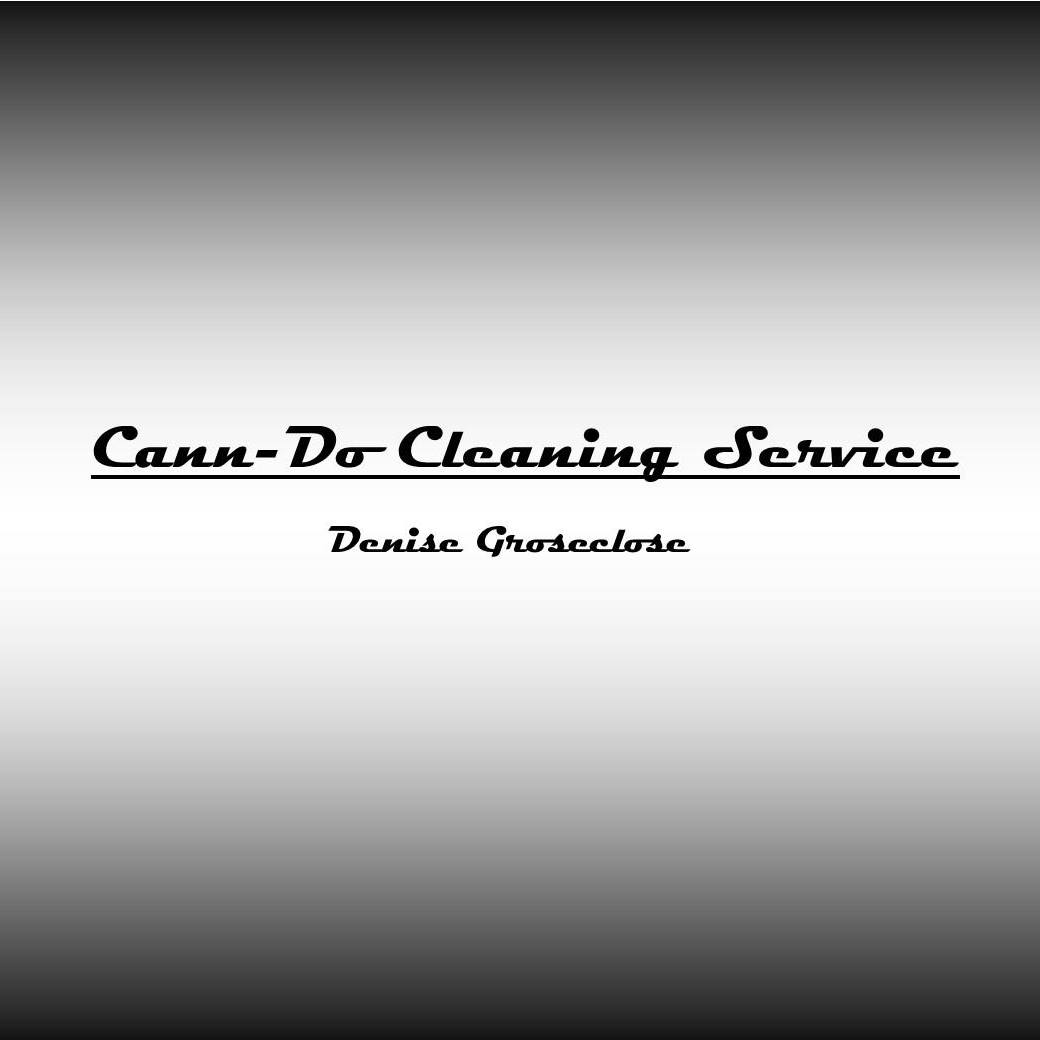 Cann-Do Cleaning Service