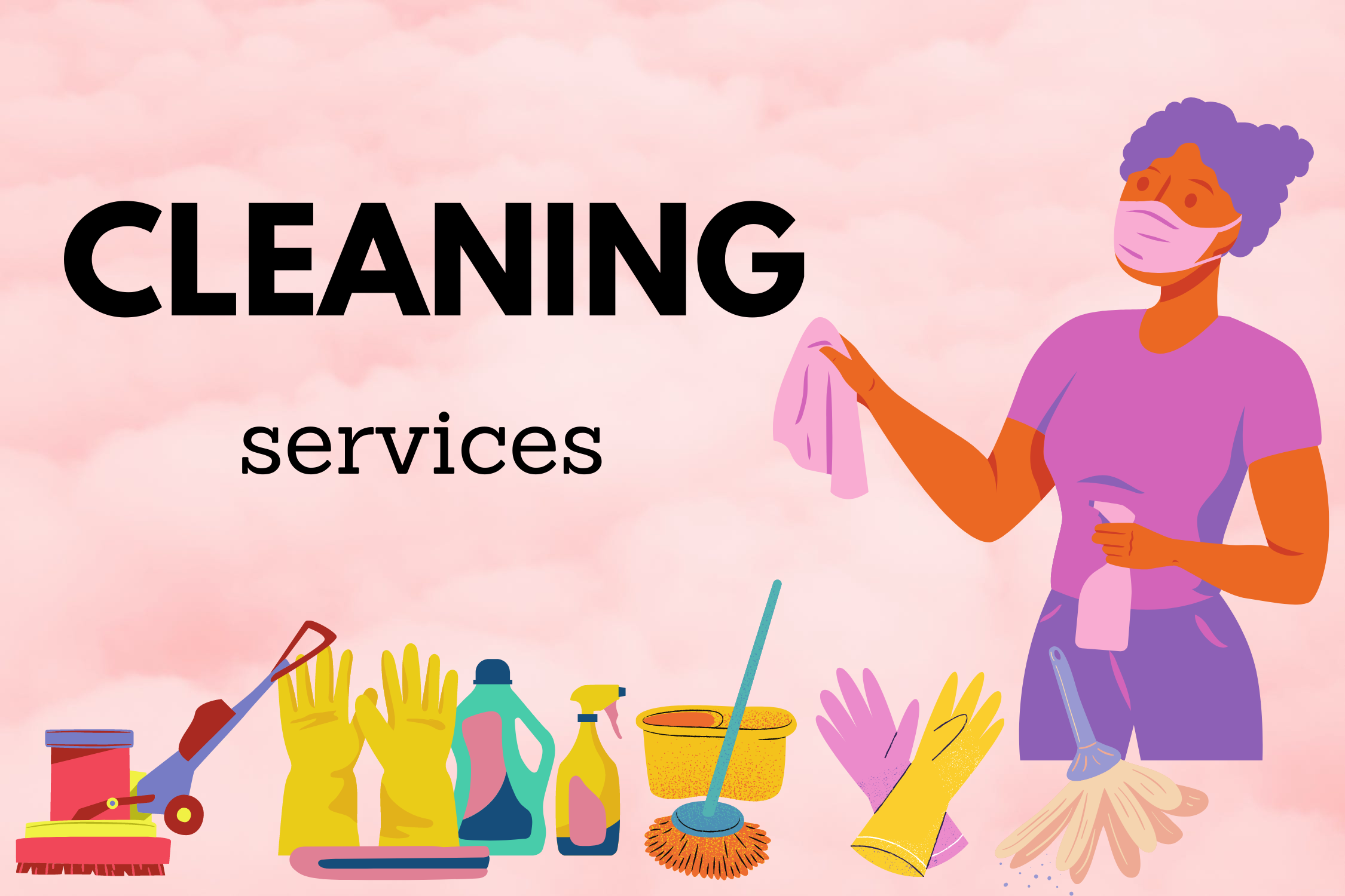Friendly House Cleaning