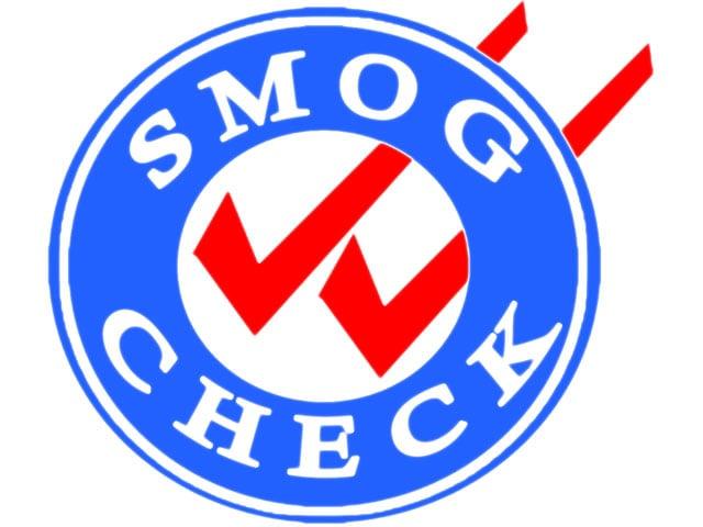 Smog Junkies SMG