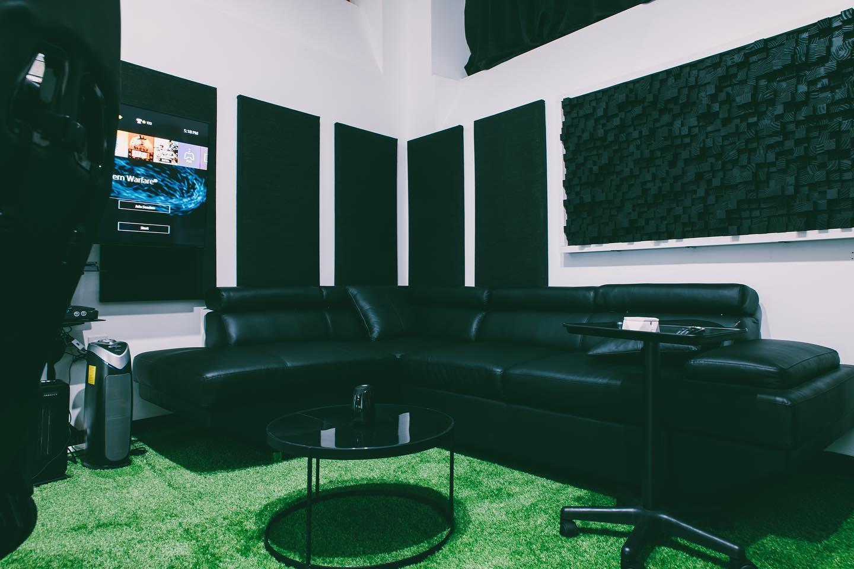 The Stadium BK Recording Studio