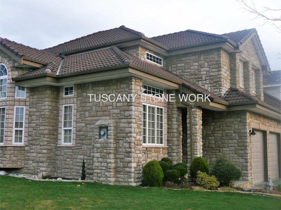 Tuscany Stone Work