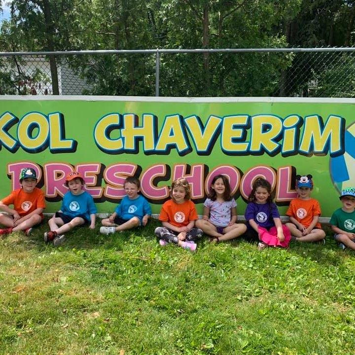 Kol Chaverim Preschool