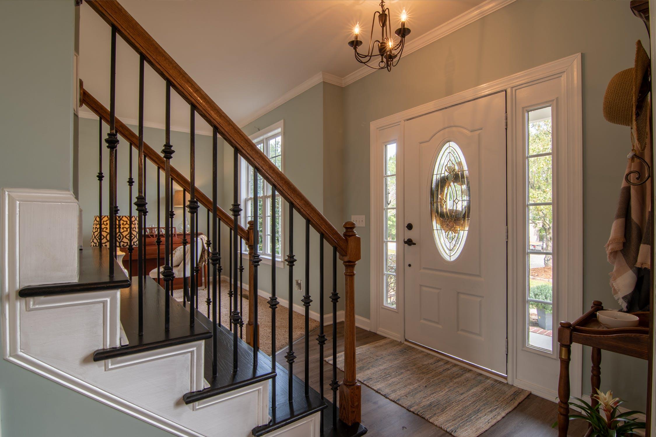 Edgarson Home Improvement LLC