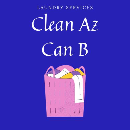 Clean Az Can B Laundry Services
