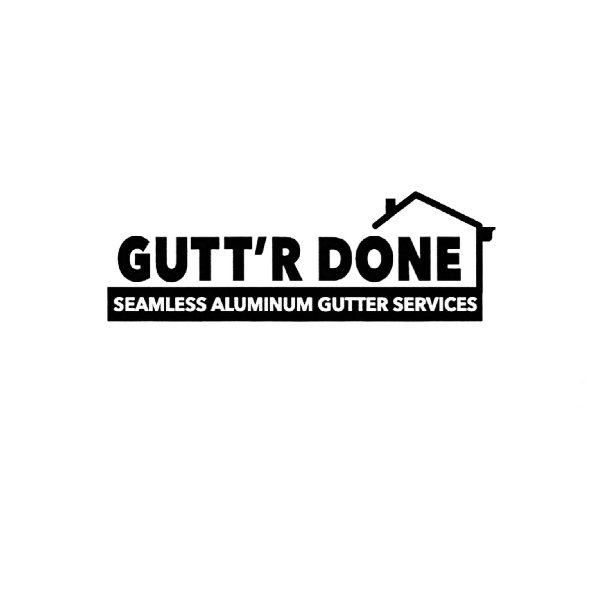 Gutt'r Done Seamless Aluminum Gutters