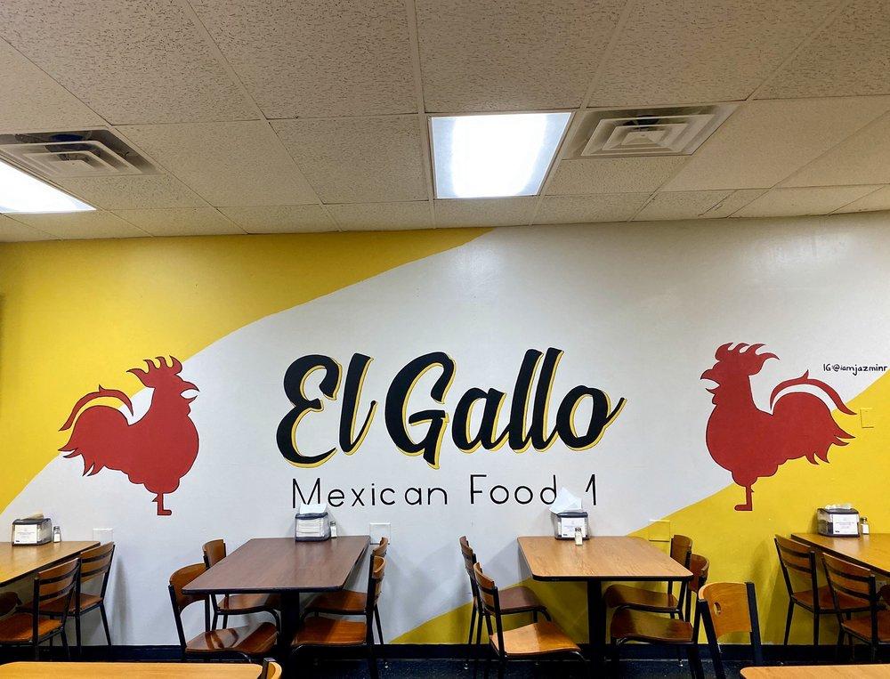 El Gallo Mexican Food 1