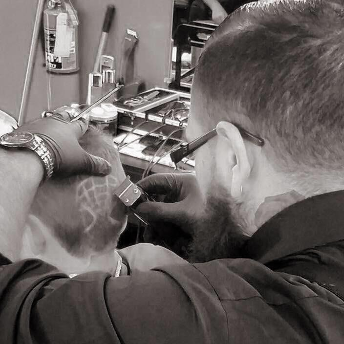 Nova Cutz Barber Studio