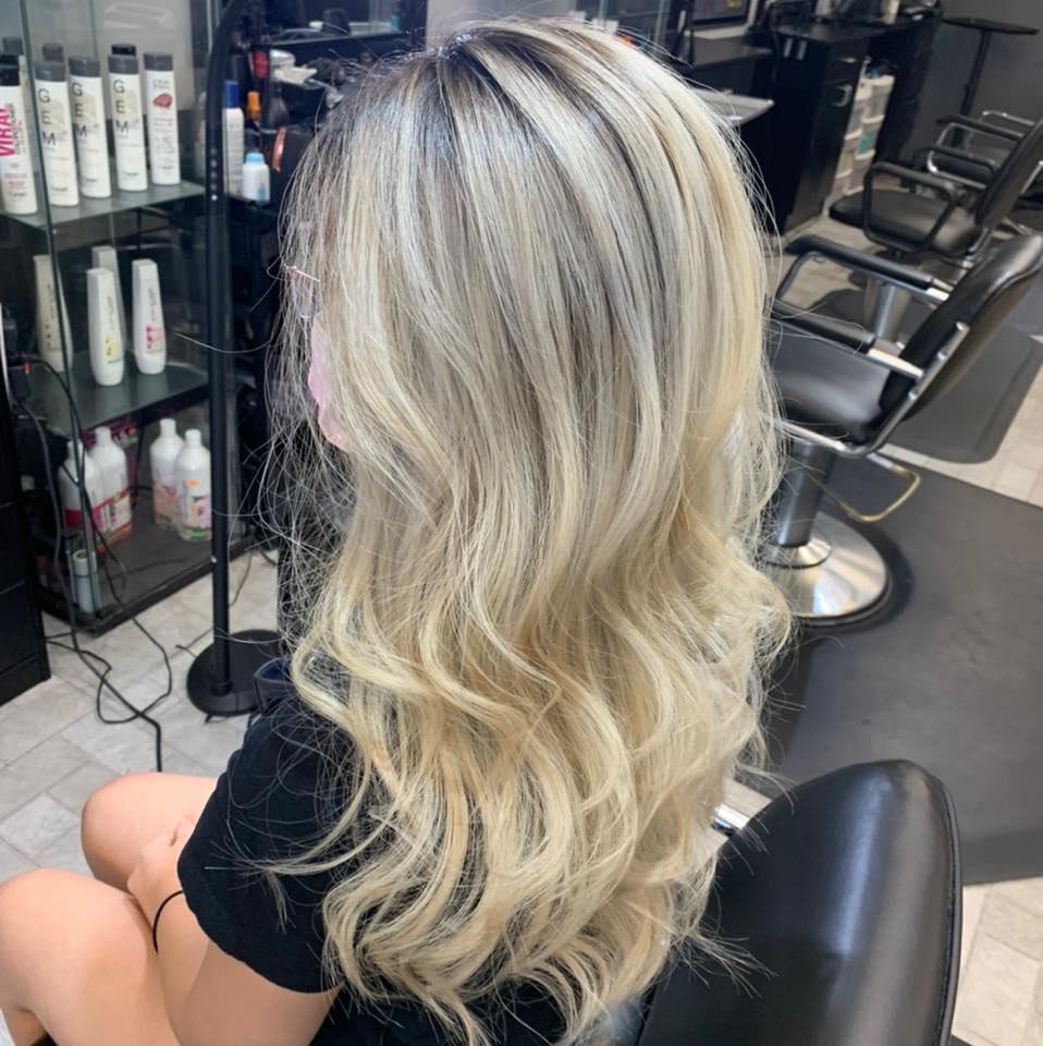 Jessica Hair Salon