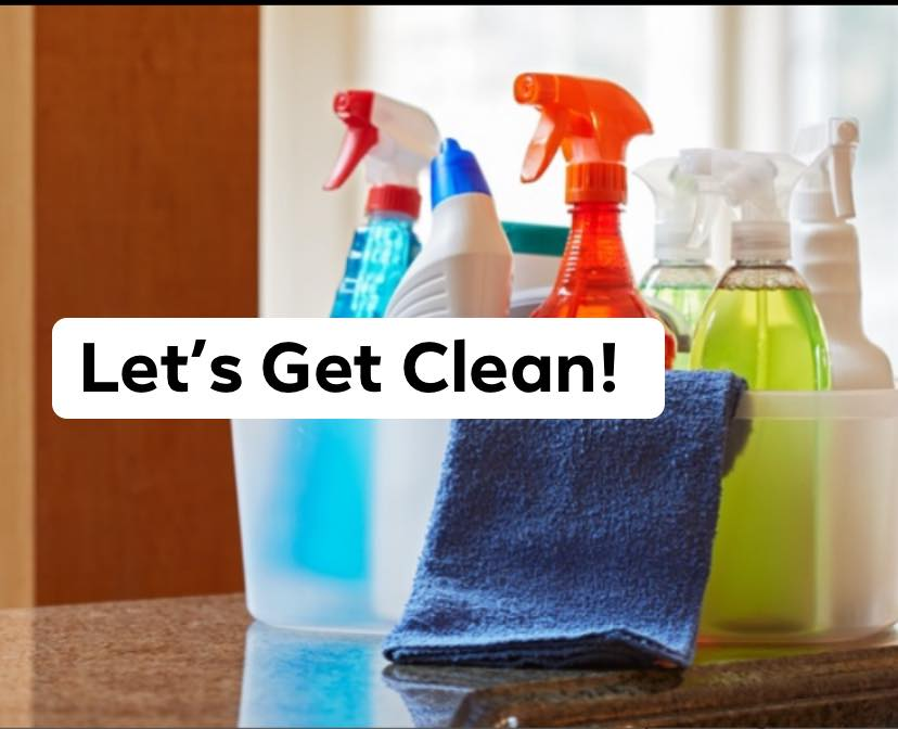 Krystal Clear Cleaning Services