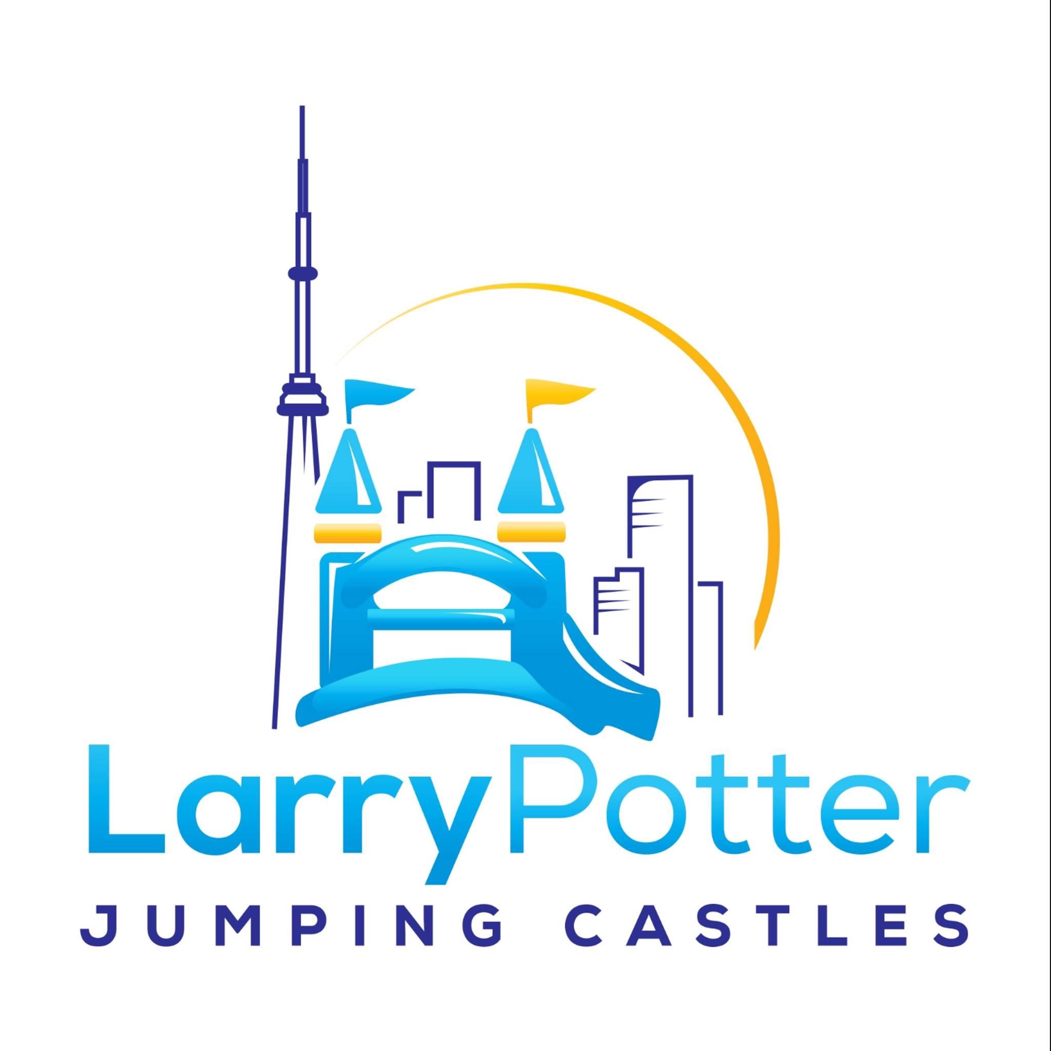 Larry Potter Events