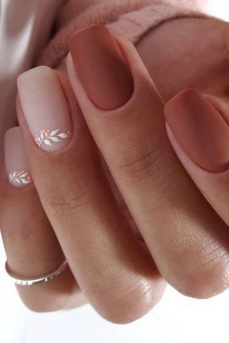 Capricorn Nails