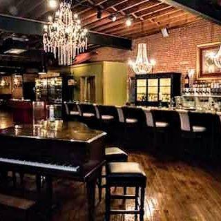 Dukes Restaurant & Wine Bar