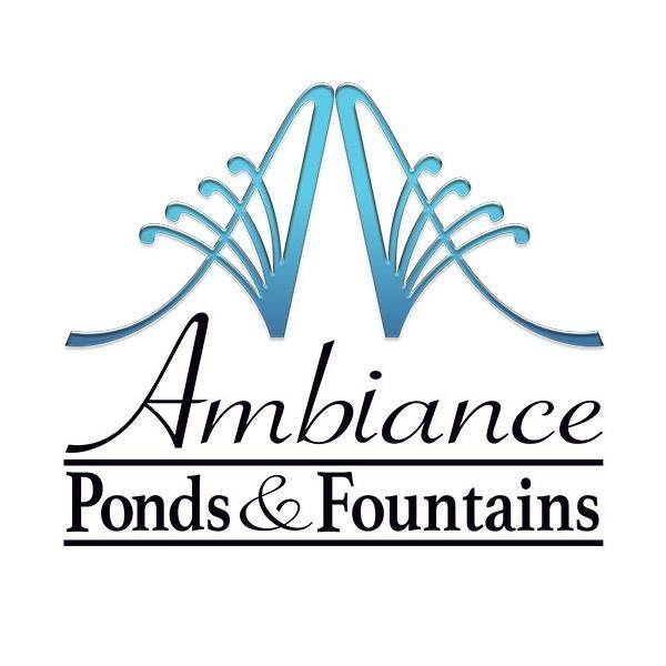 Ambiance Ponds Fountains & Pools