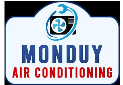 Monduy Air Conditioning, Inc.
