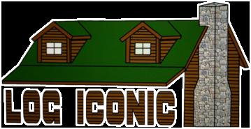 Log Iconic