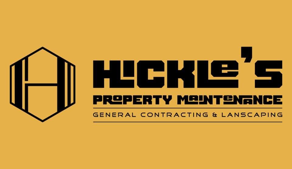 Hickle's Property Maintenance LLC