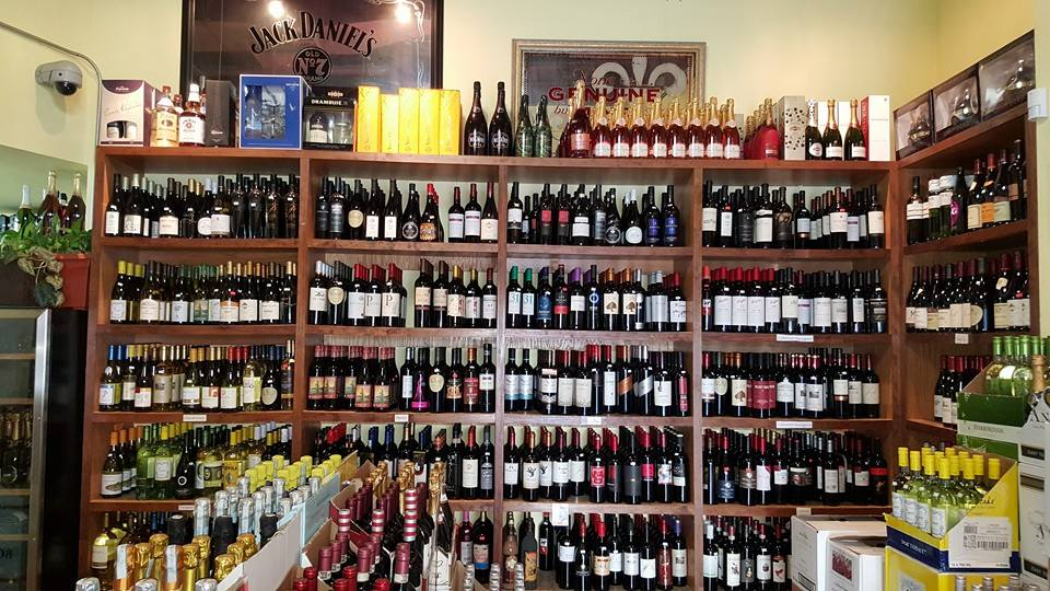 Unity Fine Wine & Liquor