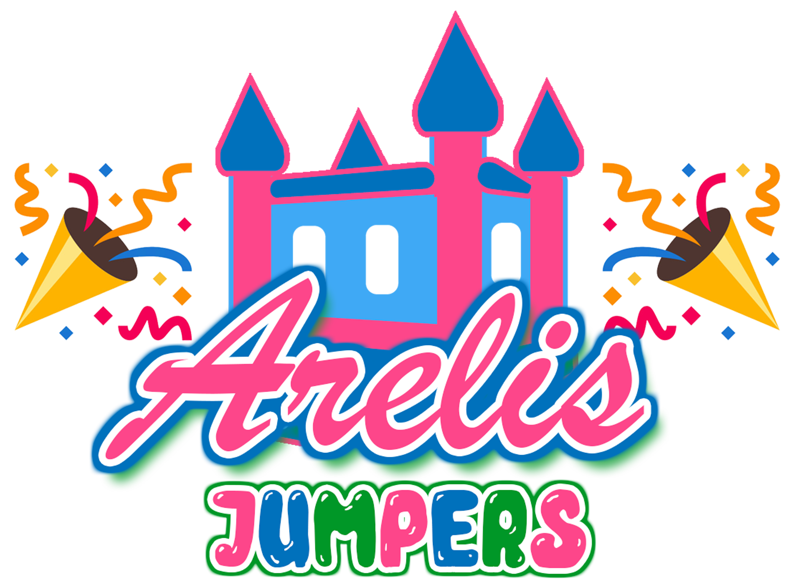 Arelis Jumper Party Planning