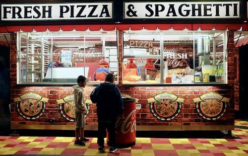Image 3 | Napoli Pizza