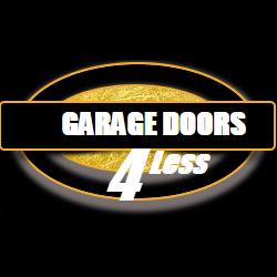 Garage Door For Less