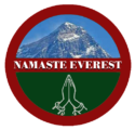 Namaste Everest