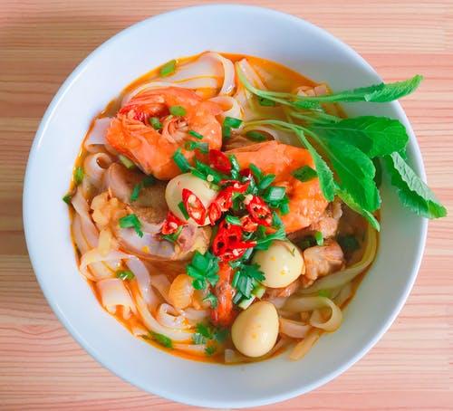 Pho Mai Vietnamese Cusine