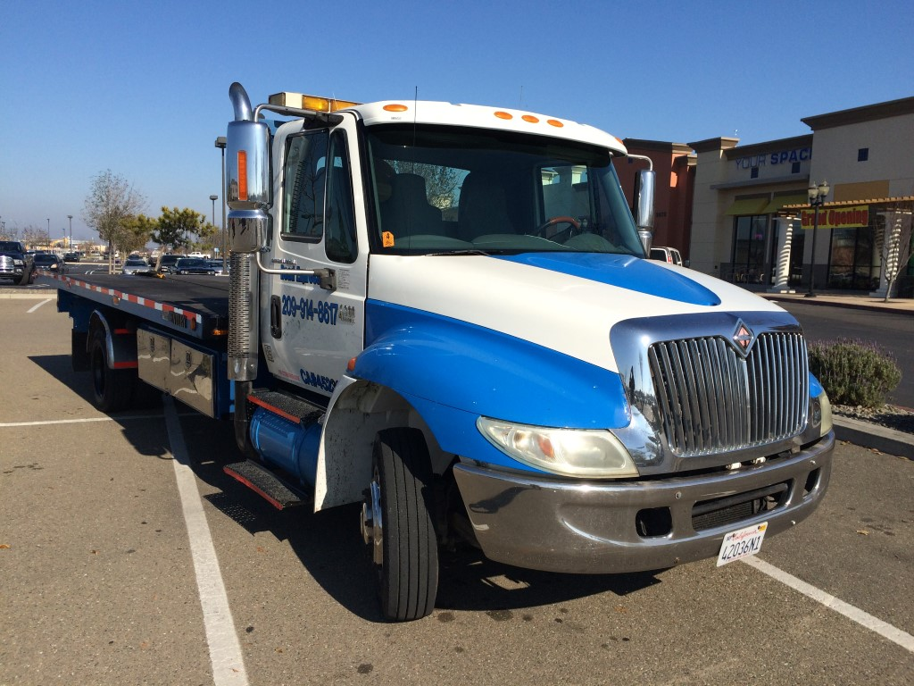 Road Express Towing