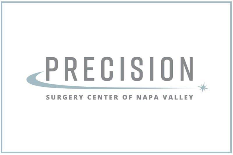 Precision Surgery Center of Napa Valley
