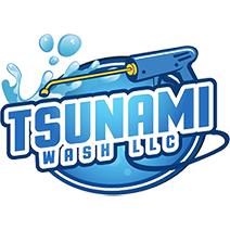 Tsunami Wash