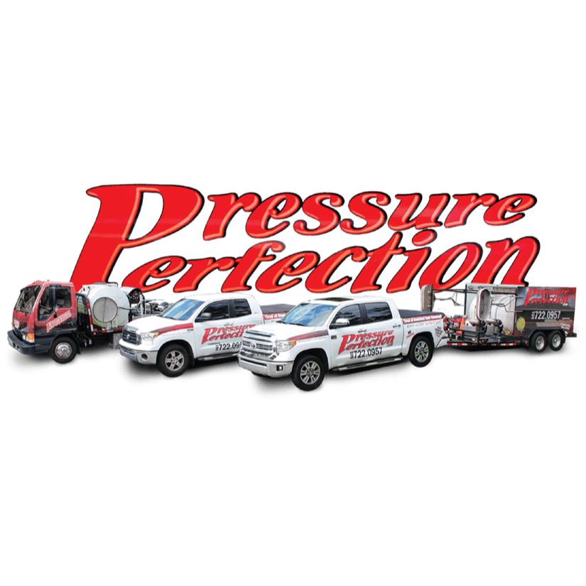 Pressure Perfection