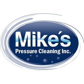 Mike's Pressure Cleaning Inc.