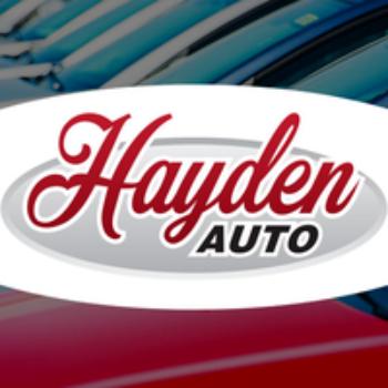 Hayden Agencies Ltd Used Car Dealer